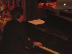 Keith at the piano #2
