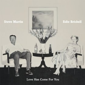 Love Has Come For You album cover