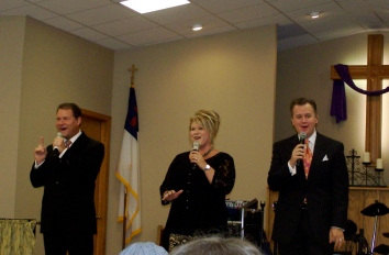Lauren's Whisnants Concert Shot #1