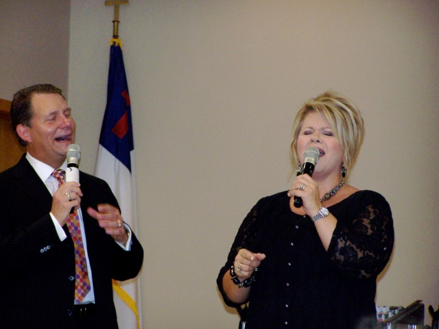 Lauren's Whisnants Concert Shot #3