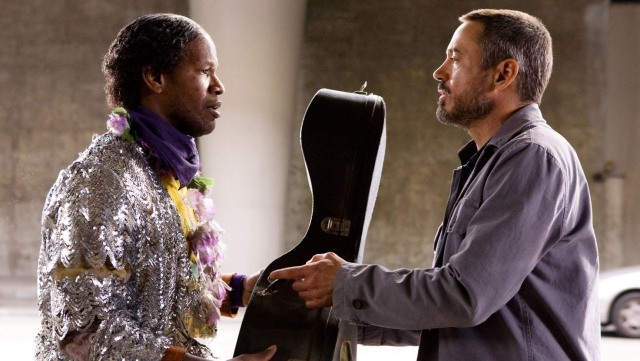 The Soloist HQ movie image