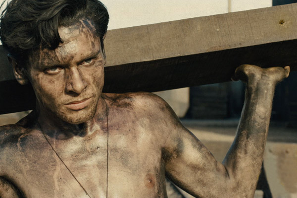 Unbroken movie still