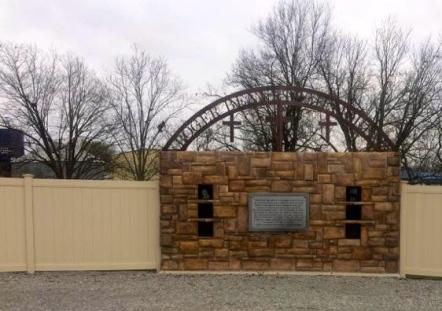 Roger Bennett Memorial wide