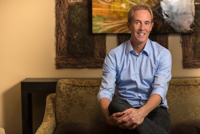 Andy Stanley promo image