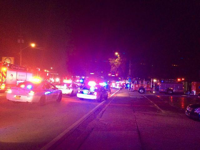 Pulse Nightclub shooting image
