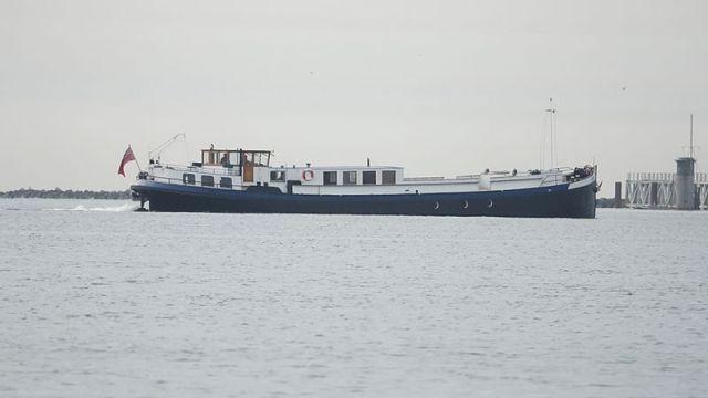 Dunkirk ship image